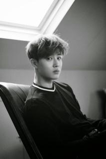 Suho 'EXO' Akan Debut Film 'Glory Day'