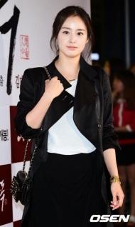 Aktris Kim Tae-hee Sedang sedang cari peran drama