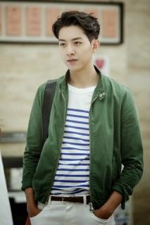 Jungshin CNBLUE Jadi Cameo dalam Drama 'The Girl Who Sees Smells'