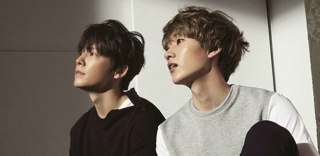 Super Junior D&E Mulai Tenar di Jepang