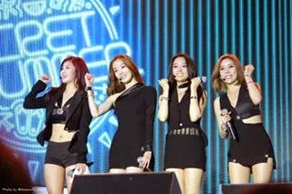 Girlgroup SECRET Perpanjang Kontrak dengan TS Entertainment
