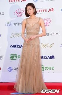 Aktris K-Pop paling cerdas