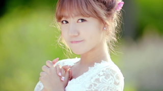 Profile Lengkap Namjo 'APink'