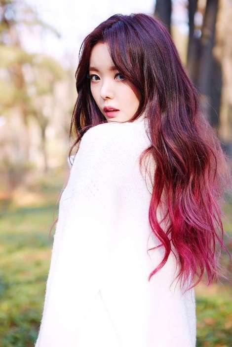 Dal Shabet Rilis Image Teaser Naturalness feat Serri dan Woohee (1)