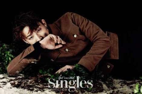 GOT7 majalah Single Januari (5)
