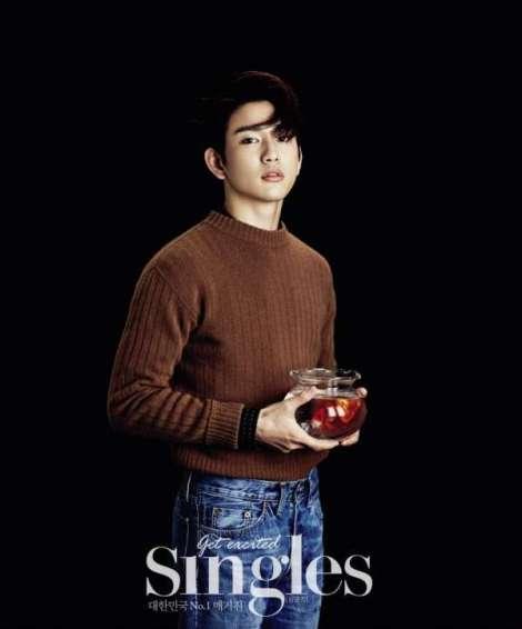GOT7 majalah Single Januari (6)