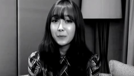 Jessica Jung di Singapura