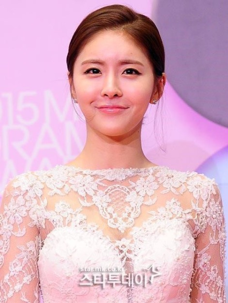 Jin Ye-sol