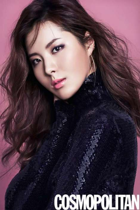Lim Kim Majalah Cosmopolitan Januari (1)