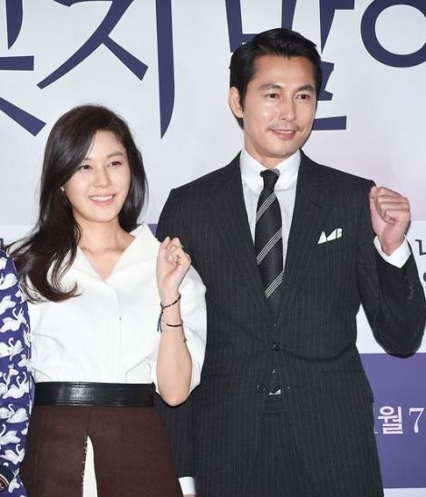 Kim Ha-neul  dan Jung Woo-sung Berperan Dalam Film 'Don't Forget Me'