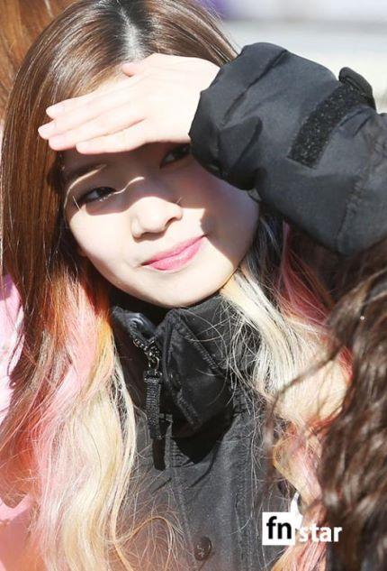 160109 TWICE Mini Fanmeeting @ Music Core (10)