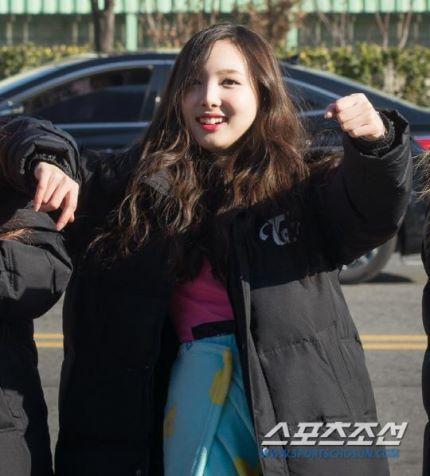160109 TWICE Mini Fanmeeting @ Music Core (14)