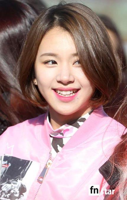 160109 TWICE Mini Fanmeeting @ Music Core (4)