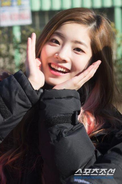 160109 TWICE Mini Fanmeeting @ Music Core (7)
