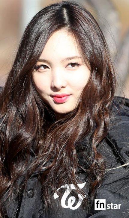 160109 TWICE Mini Fanmeeting @ Music Core (9)