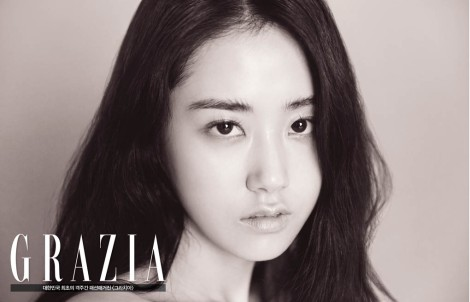 4Minute Majalah Grazia Februari (3)