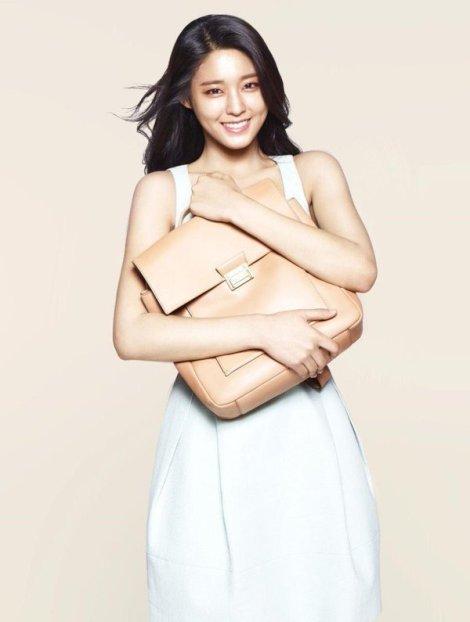 AOA's Seolhyun for Hazzy Bag (4)
