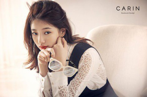 Bae Suzy for CARIN (1)
