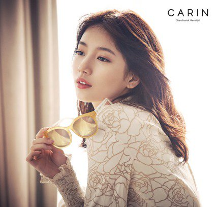Bae Suzy for CARIN (2)