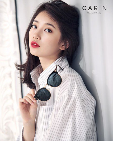 Bae Suzy for CARIN (3)