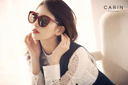 Bae Suzy for CARIN (4)