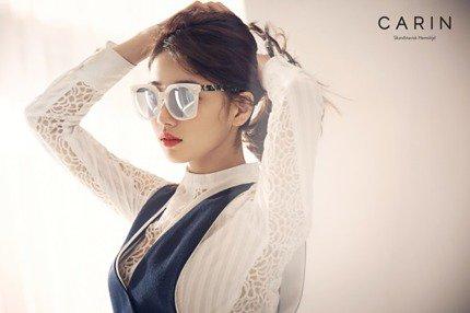 Bae Suzy for CARIN (5)