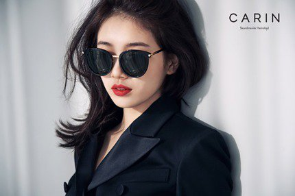 Bae Suzy for CARIN (6)