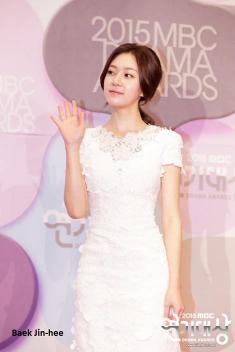 Baek Jin-hee