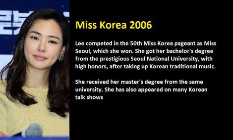 Biodata Honey Lee (3)