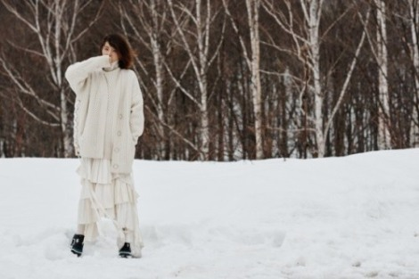 Chae Jung-an Single Januari (1)