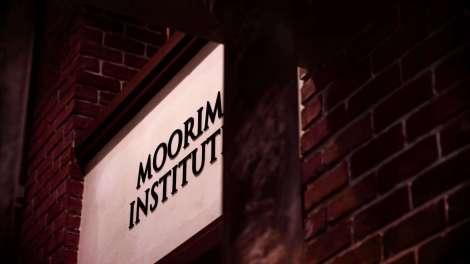 Cuplikan Adegan Drama Moorim School - Saga of the Brave 01 (1)
