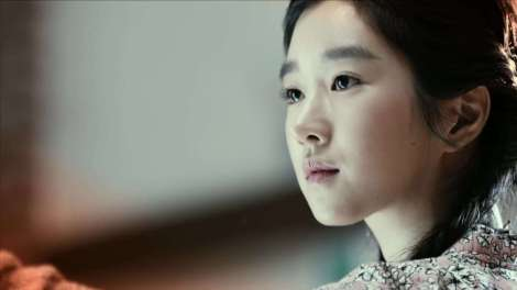 Cuplikan Adegan Drama Moorim School - Saga of the Brave 01 (5)