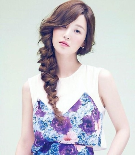 Foto Cantik Nam Gyu-ri (1)
