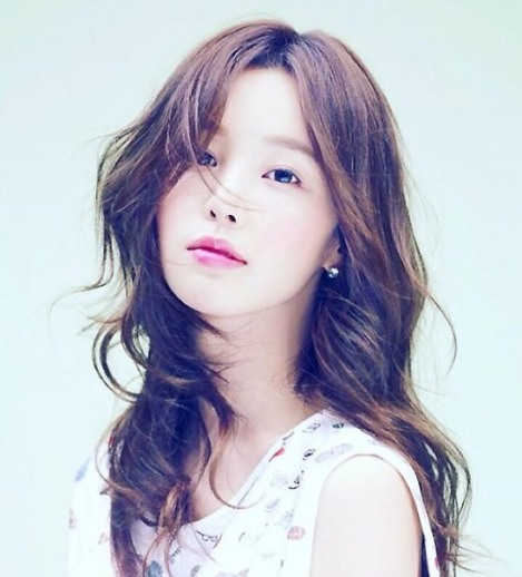 Foto Cantik Nam Gyu-ri (2)