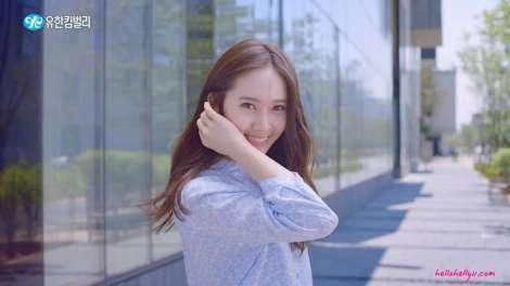 Foto Krystal f(x) Dalam Iklan Pembalut Kotex (30)
