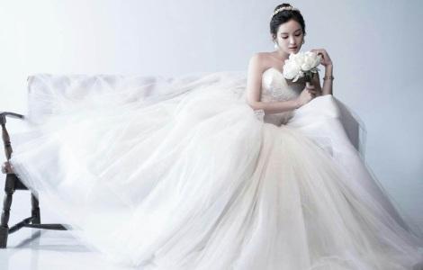 Foto Pernikahan Jeong Ga Eun (1)