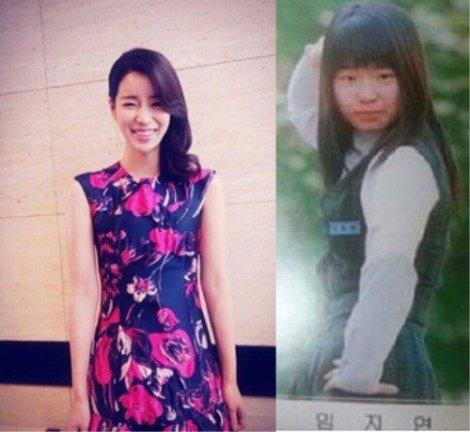 Foto Remaja Lim Ji-yeon