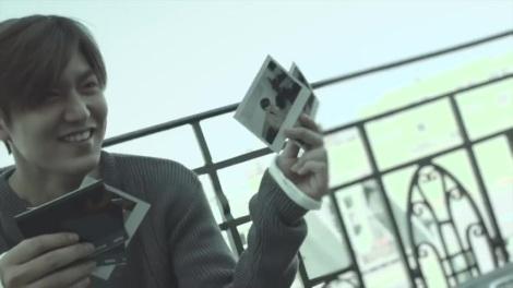Gambar Lee Min-ho I Was Here, I Am Here (3)