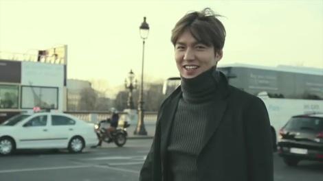 Gambar Lee Min-ho I Was Here, I Am Here (6)