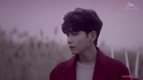 Gambar Ryeowook 'The Little Prince' (2)