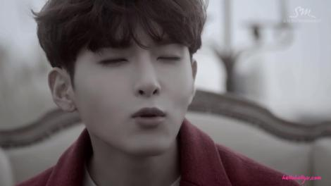 Gambar Ryeowook 'The Little Prince' (3)