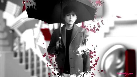 Gambar Ryeowook 'The Little Prince' (5)