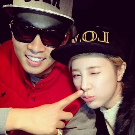Crown J — Seo In-young