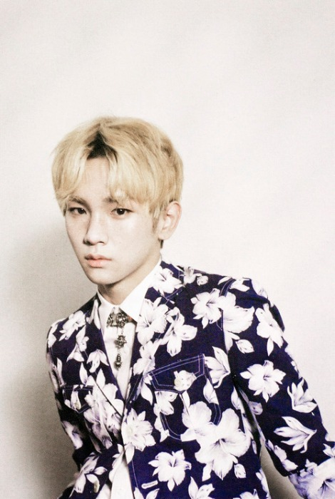 Hairstyle Key SHINee (5)