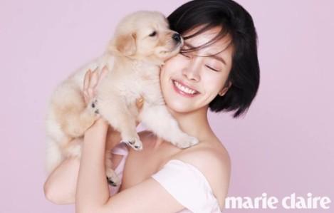 Han Ji-min Marie Claire Januari (2)