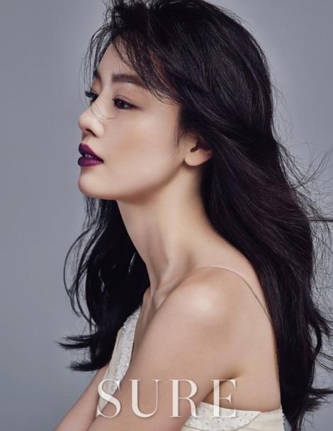 Han Sunhwa Majalah Sure Januari (3)
