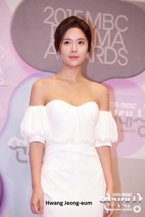Hwang Jeong-eum