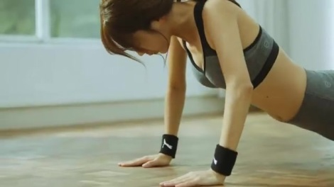 Hyeri Girl's Day Puma (7)