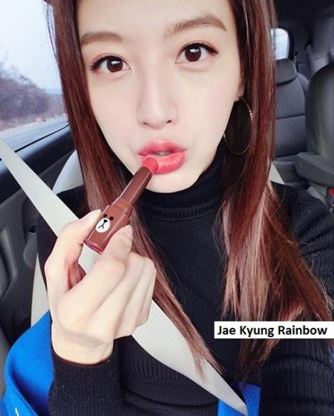 Jae Kyung Rainbow