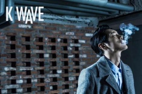 Ji Hyun Woo Majalah Kwave (1)